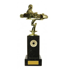 Motorsport Trophy W18-4026 - Trophy Land