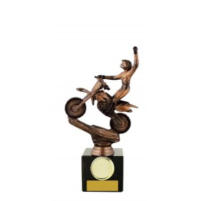 Motorsport Trophy W18-4101 - Trophy Land