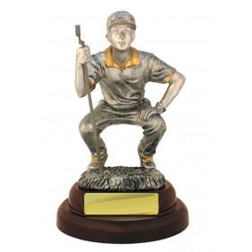 Golf Trophy W18-4213 - Trophy Land