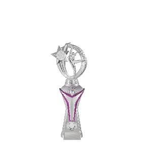 Gymnastics Trophy W18-5001 - Trophy Land