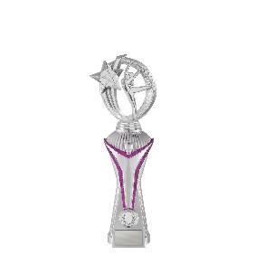 Gymnastics Trophy W18-5002 - Trophy Land