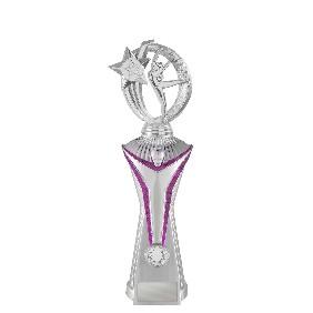 Gymnastics Trophy W18-5003 - Trophy Land