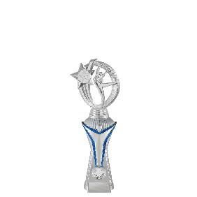 Gymnastics Trophy W18-5009 - Trophy Land