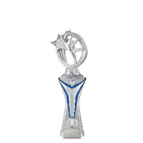 Gymnastics Trophy W18-5010 - Trophy Land
