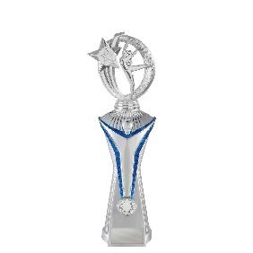 Gymnastics Trophy W18-5011 - Trophy Land
