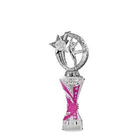 Gymnastics Trophy W18-5018 - Trophy Land