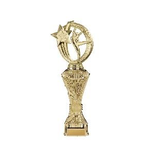 Gymnastics Trophy W18-5024 - Trophy Land