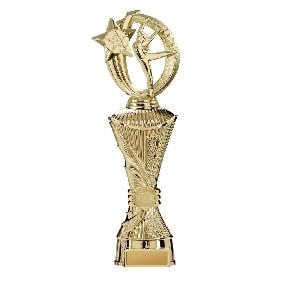 Gymnastics Trophy W18-5025 - Trophy Land