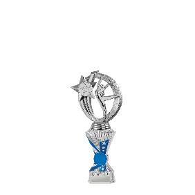 Gymnastics Trophy W18-5026 - Trophy Land