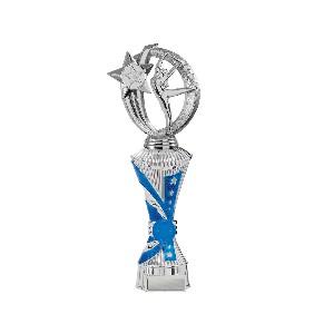 Gymnastics Trophy W18-5029 - Trophy Land