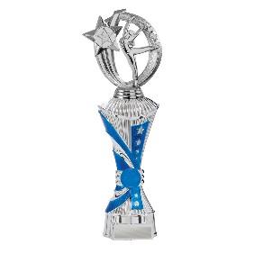 Gymnastics Trophy W18-5030 - Trophy Land
