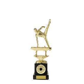 Gymnastics Trophy W18-5034 - Trophy Land