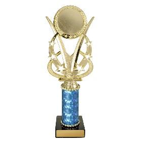 Gymnastics Trophy W18-5039 - Trophy Land