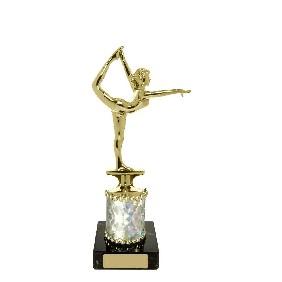 Gymnastics Trophy W18-5044 - Trophy Land