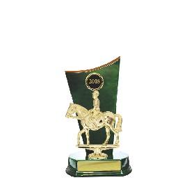 Equestrian Trophy W18-5507 - Trophy Land