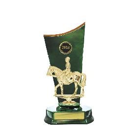Equestrian Trophy W18-5508 - Trophy Land