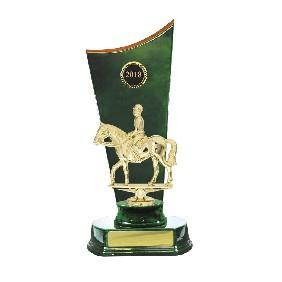 Equestrian Trophy W18-5509 - Trophy Land