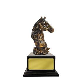 Equestrian Trophy W18-5601 - Trophy Land