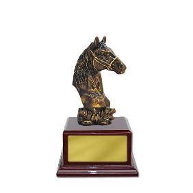 Equestrian Trophy W18-5603 - Trophy Land