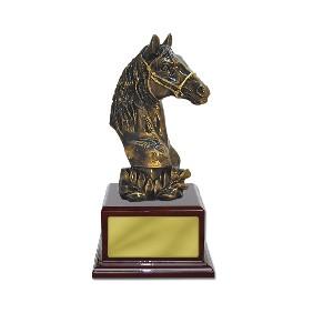 Equestrian Trophy W18-5604 - Trophy Land