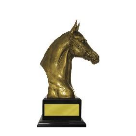 Equestrian Trophy W18-5605 - Trophy Land