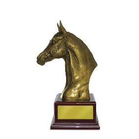 Equestrian Trophy W18-5607 - Trophy Land