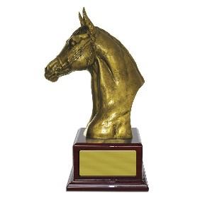 Equestrian Trophy W18-5608 - Trophy Land