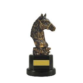 Equestrian Trophy W18-5609 - Trophy Land