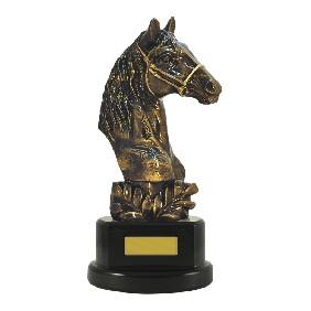 Equestrian Trophy W18-5610 - Trophy Land