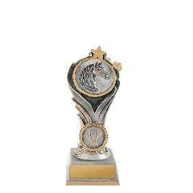 Equestrian Trophy W18-5611 - Trophy Land