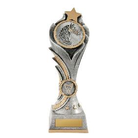 Equestrian Trophy W18-5613 - Trophy Land