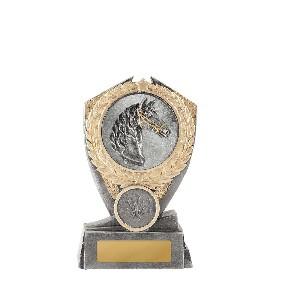 Equestrian Trophy W18-5614 - Trophy Land