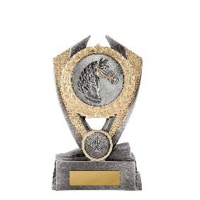 Equestrian Trophy W18-5615 - Trophy Land