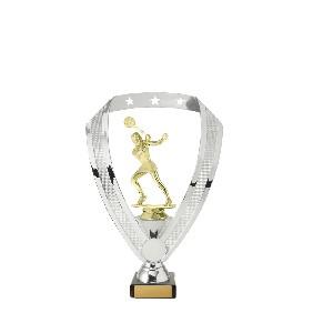 Squash Trophy W18-6205 - Trophy Land