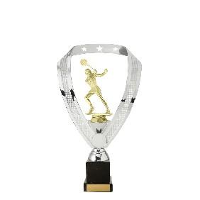 Squash Trophy W18-6206 - Trophy Land