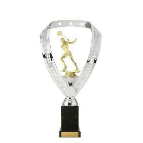 Squash Trophy W18-6207 - Trophy Land