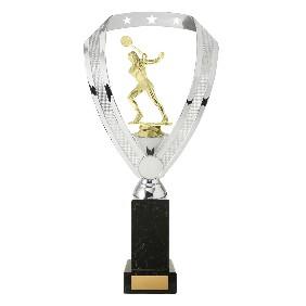 Squash Trophy W18-6208 - Trophy Land