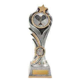 Squash Trophy W18-6226 - Trophy Land