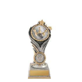 Ten Pin Bowling Trophy W18-6306 - Trophy Land