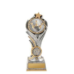 Ten Pin Bowling Trophy W18-6307 - Trophy Land