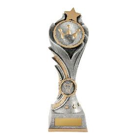 Ten Pin Bowling Trophy W18-6308 - Trophy Land