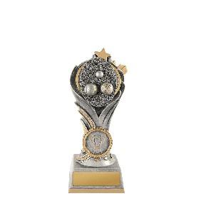 Lawn Bowls Trophy W18-6335 - Trophy Land