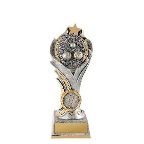 Lawn Bowls Trophy W18-6336 - Trophy Land