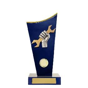 Trivia Trophy W18-6914 - Trophy Land