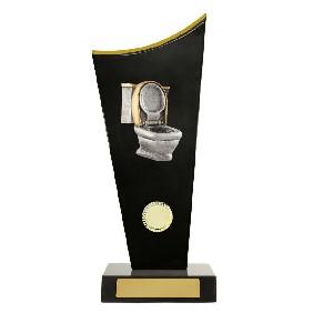 Trivia Trophy W18-6924 - Trophy Land