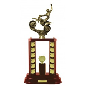 Oversize Trophy W18-7001 - Trophy Land