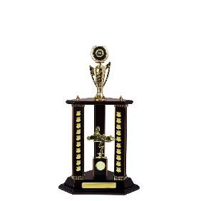 Oversize Trophy W18-7014 - Trophy Land