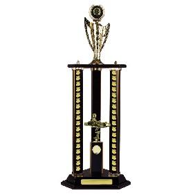 Oversize Trophy W18-7016 - Trophy Land
