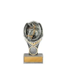 Equestrian Trophy W21-10002 - Trophy Land