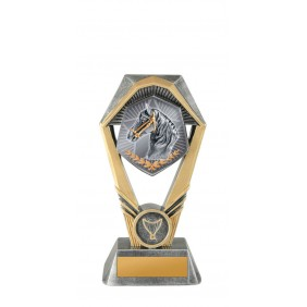 Equestrian Trophy W21-10006 - Trophy Land